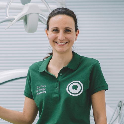 Dra. Charo Sánchez-Carreño