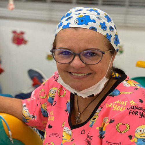 Dra. Amparo Pérez