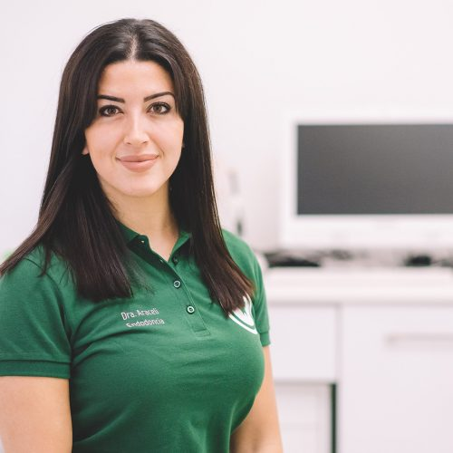 Dra. Araceli Fernández