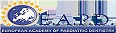 European Academy of Paediatric Dentistry